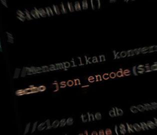 konversi mysql ke json - bebas-ngoding.com