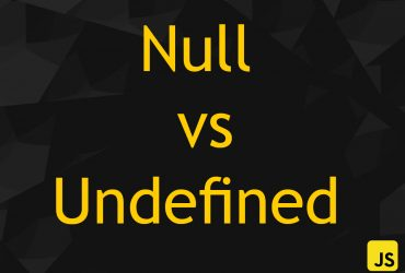 perbedaan null dan undefined